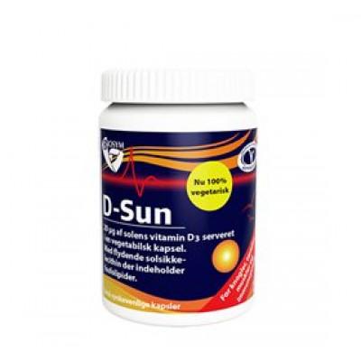 BioSym D-Sun 20 mcg