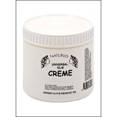 All Round Creme M. Lavendel • 450 ml.