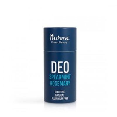 OBS Deodorant Spearmint Rosemary • 80g.