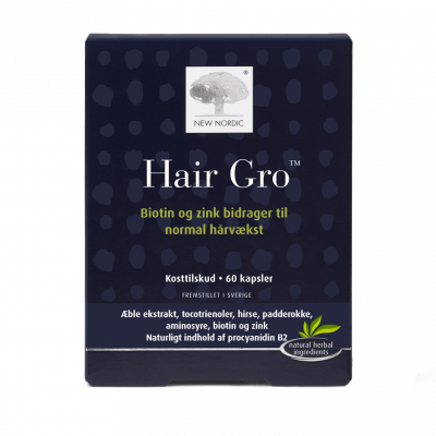 New Nordic Hair Gro™