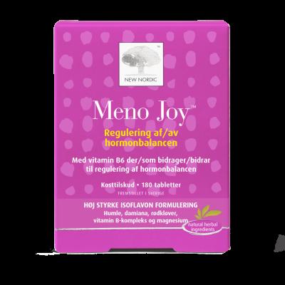 New Nordic Meno Joy • 180 tabl.