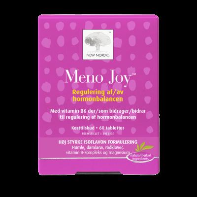 New Nordic Meno Joy™ • 60 tabl.