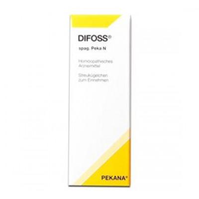 Pekana Difoss tabletter • 10g.