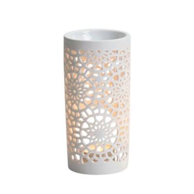 Fischer Pure Nature Duftlampe Stjernen Hvid • 1stk.