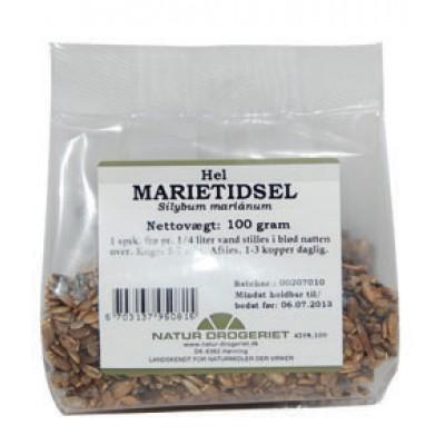 Marietidselfrø • 100 g.