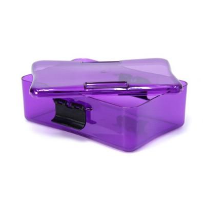 LunchBox Madkasse Purple