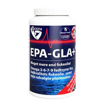 Biosym EPA-GLA • 120 kaps.
