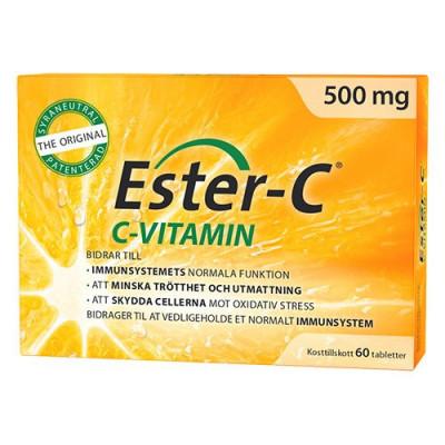 Medica Nord Ester C 500 mg