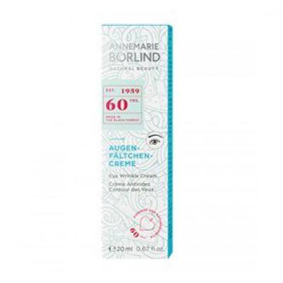 Annemarie Börlind Eye wrinkle cream 60 Years Anniversary • 20ml.