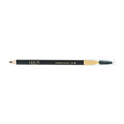 IDUN Eyebrow Pen PIL Black 203