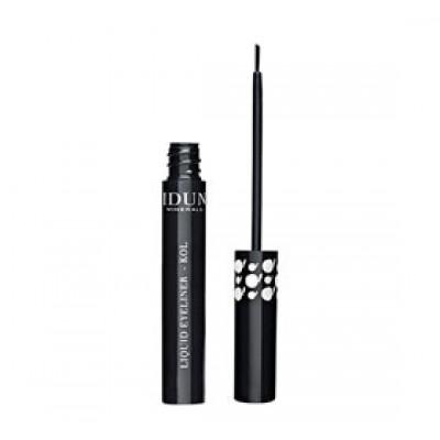 IDUN Eyeliner Liquid KOL Black 151