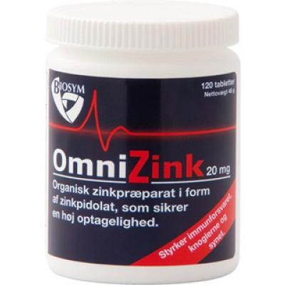 BioSym OmniZink3