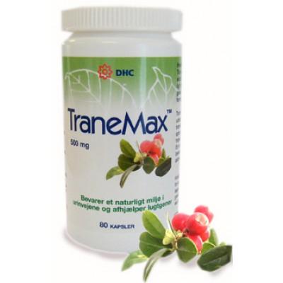 Abigo Pharma TraneMax • 80 kaps.