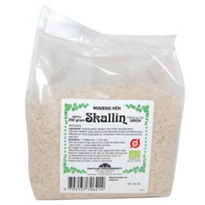 ND Skallin Økologisk • 250 gram