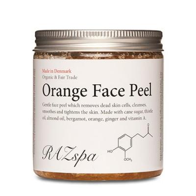 RAZspa Face Peel Orange • 200g.