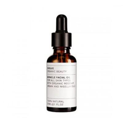 Evolve Facial Oil Miracle • 30ml.