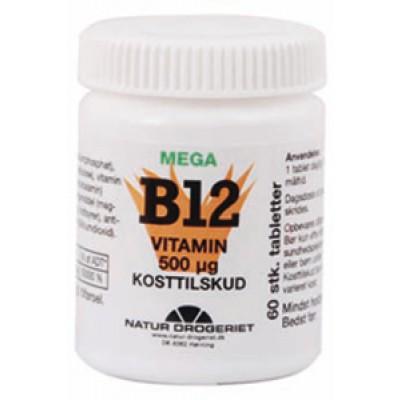 B12 Mega Vitamin