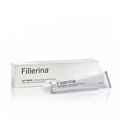 Fillerina Day Cream, Grad 1 • 50ml.