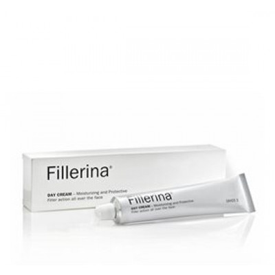 Fillerina Day Cream, Grad 2 • 50ml.