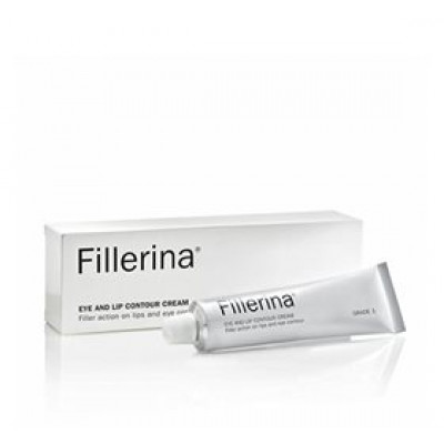 Fillerina Eye & Lip, Grad 1 • 15 ml.