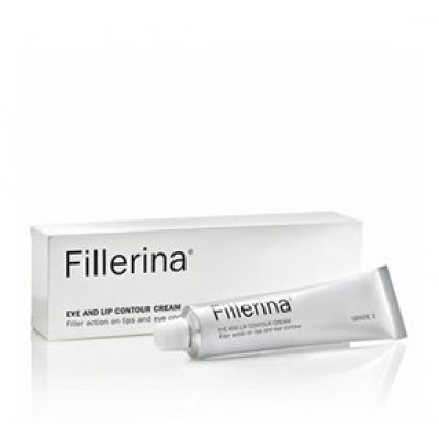 Fillerina Eye & Lip, Grad 2 • 15ml.