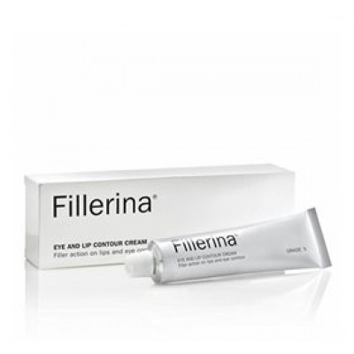 Fillerina Eye & Lip, Grad 3 • 15ml.