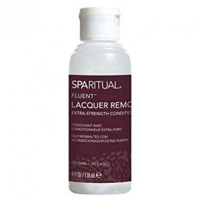 SpaRitual Neglelakfjerner • 118 ml.
