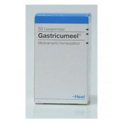BioVita Gastricumeel • 50 tab.