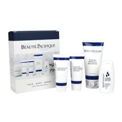 Beaute Pacifique Gaveæske Skincare Wonders m. 4 produkter