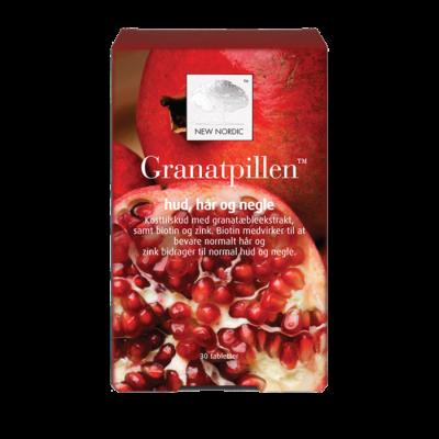 Granatpillen™ • 30 tabl.