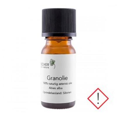 Fischer Pure Nature Granolie æterisk • 10ml.