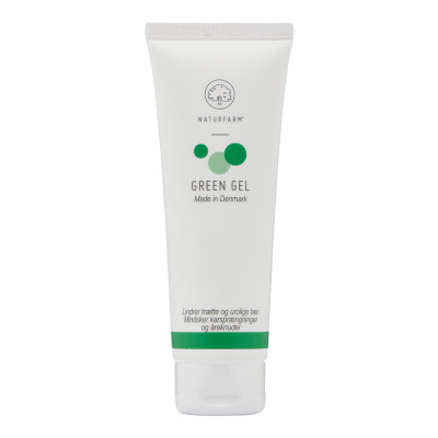 NaturFarm Green Gel • 125 ml.