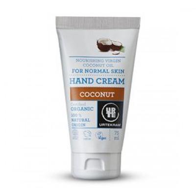 Urtekram Håndcreme Kokos • 75ml.