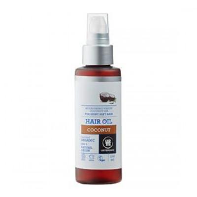 Urtekram Hair oil Coconut • 100ml.
