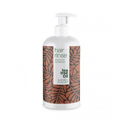 Australian bodycare Hair Rinse • 500ml.