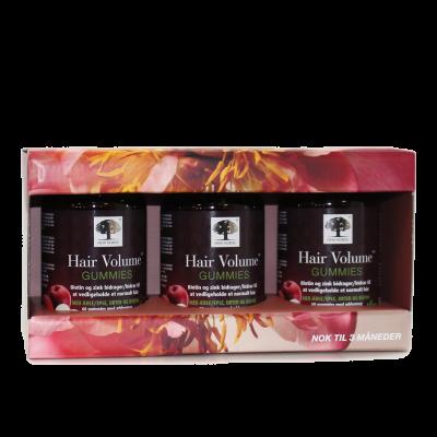 Hair Volume™ Gummies gaveæske