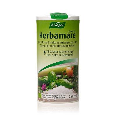 A. Vogel Herbamare Salt Ø • 250 g.