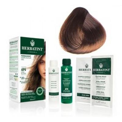 Herbatint 5R hårfarve Light Copper Chest • 150 ml