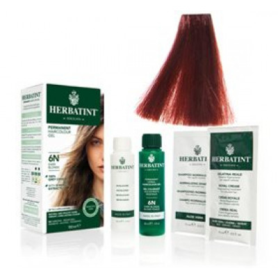 Herbatint FF 2 Crimson Red • 150 ml