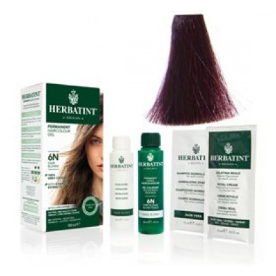 Herbatint FF 3 Plum • 135 ml.
