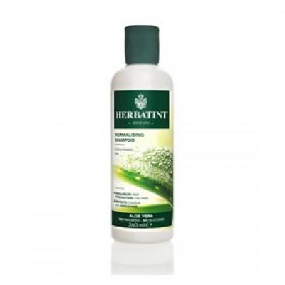 Herbatint Shampoo Aloe Vera