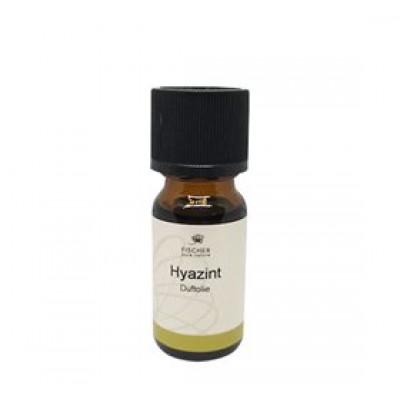 Fischer Pure Nature Hyazint duftolie • 10ml.
