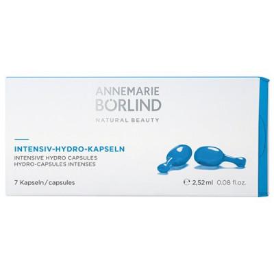 Annemarie Börlind Intensiv Hydro Capsules • 2ml.