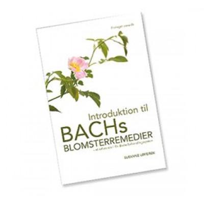 Mezina Introduktion til Bach Blomster remedier BOG, Forf.Susanne Løfgren • 1 stk.