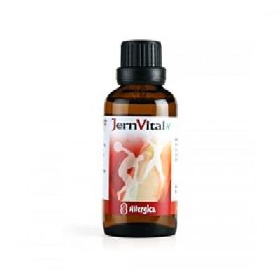 Allergica Jern Vital H • 50ml.