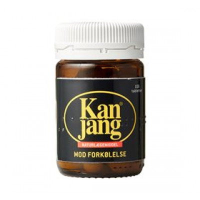 Kan Jang • 100 tabs