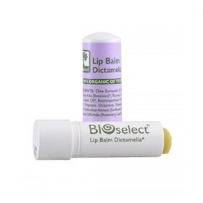 Bioselect Læbepomade dictamelia • 4g
