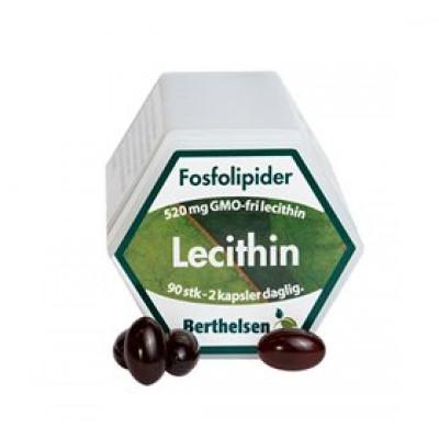 DFI Lecithin Berthelsen • 90 kap.