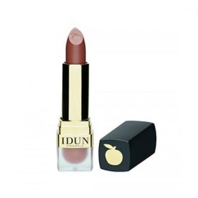 IDUN Lipstick Creme Stina 208