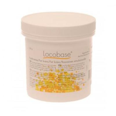 Locobase fedtcreme • 350g.